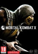 Mortal Kombat X - Uncut [PC Download]