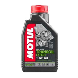 Gearbox Oils-image