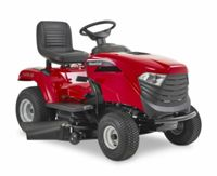 Mountfield 1643H-SD Twin-Cylinder Side-Discharge Garden Tractor