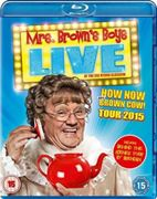 Mrs. Brown`s Boys Live: How Now Mrs. Brown Cow (15) 2011