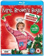 Mrs Brown`s Boys: More Christmas Crackers (15) 2013