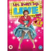 Mrs Browns Boys For the Love of Mrs Brown - DVD