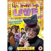Mrs Browns Boys Good Mourning Mrs Brown - Live Tour - DVD