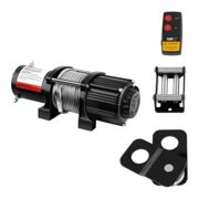 MSW Electric Winch - 2.040 kg - 4.500 lbs PROPULLATOR 4500-A