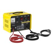 MSW Heavy Duty Battery Charger - 6/12 V - 5/8 A S-CHARGER-10A