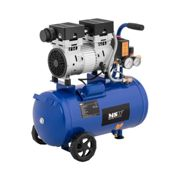 MSW Oil-free Air Compressor - 24 L - 750 W