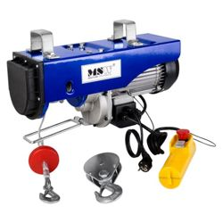 Winches & Pulleys-image