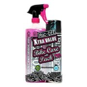 Muc-Off Duo Pack Xtra Value Bike Care Pack | Cleaning Products