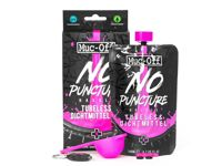 Muc Off NO Puncture Hassle KIt 140ml Pink, Size One Size - Unisex Cycling Accessory, Color Pink