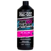 Muc Off Performance 1 Litre Air Filter Cleaner - Clear 1L