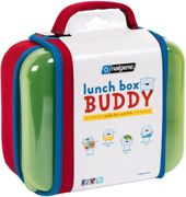 Nalgene Buddy Lunchbox red 2021 Boxes & Cans