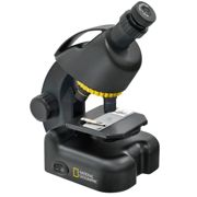 National Geographic 40-640x Microscope w/ Smartphone Adaptor