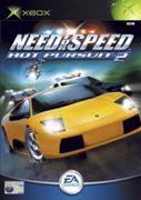 Need For Speed Hot Pursuit II
