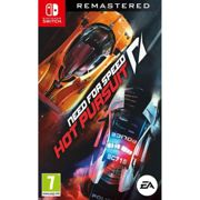 Need for Speed: Hot Pursuit Remastered (Nintendo Switch, 2020)
