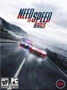 Need For Speed Rivals (ENGLISH ONLY) Origin Key GLOBAL