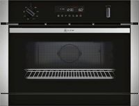 Neff C1APG64N0B N50 Compact Oven With Microwave And Steam