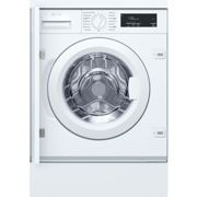 NEFF W543BX0GB Integrated 8Kg Washing Machine with 1400 rpm - A+++ Rated