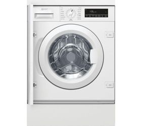 Pricehunter.co.uk - Price comparison & product search. Product image for  integrated neff washing machine