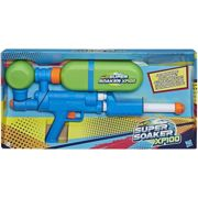 Hasbro Super Soaker XP100, Water Gun light blue/light green, Soaker water gun, Blue,Green, 1.26 L, 1 pc(s)