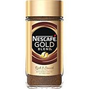 Nescaf Instant Coffee Gold Blend 200 g
