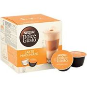 NESCAFÉ Dolce Gusto Coffee Latte Macchiato Pack of 16