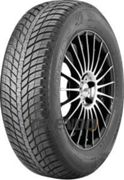 Nexen N blue 4 Season ( 205/50 R17 93W XL 4PR )