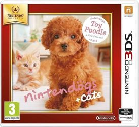 Nintendo 3DS Games-image