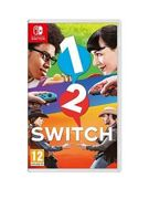 Nintendo Switch 1-2-Switch One Colour