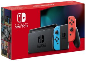 Pricehunter.co.uk - Price comparison & product search. Product image for  nintendo switch consol