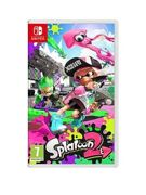 Nintendo Switch Splatoon 2 One Colour