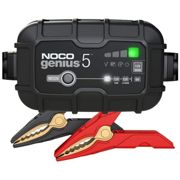Noco Noco Genius5 5 Amp Battery Charger, Maintainer, and Desulfator