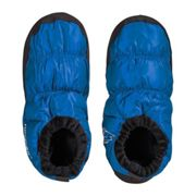 Nordisk | Mos Down Shoes | Camping Slippers | Insulated Shoes | Blue XS