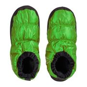 Nordisk | Mos Down Shoes | Camping Slippers | Insulated Shoes | Green S