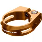 Nukeproof Horizon Seat Clamp - Copper - 31.8mm, Copper