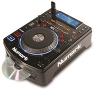 NDX500 USB/CD Media Player/Controller