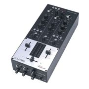 NUO 2.0 2-Channel DJ-Mixer
