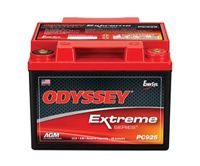 Odyssey PC925 12V 28Ah 330A AGM motorcycle battery pure lead - ER35