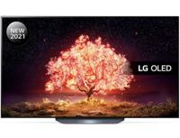 LG OLED B1 65 4K HDMI 2.1 Smart TV with Dolby Vision IQ