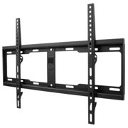 One For All 32-84 Inch Flat Solid Series TV Bracket Black