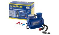 One Goodyear 12V Compact Car Tyre Air Compressor