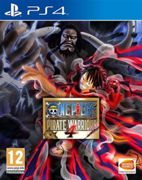 One Piece: Pirate Warrior 4 for PlayStation 4