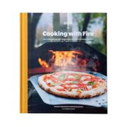 Ooni   Cooking with Fire Cookbook   Pizza Cookbook One Size