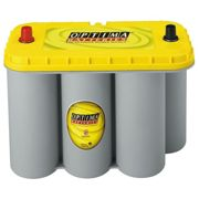 Optima Optima Yellow Top Battery YTS 5.5 YTS5.5