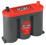 Optima Red Top RT S - 2.1, 6V 50Ah, AGM battery SpiralCell Technologie