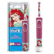 Oral B Child Princess Electric Toothbrush 3+ Years