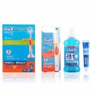 Oral-B ORAL-B VITALITY CROSS ACTION set