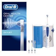 Oral B Oxyjet Professional Care