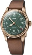 Oris Watch Big Crown Pointer Date 80th Anniversary Edition OR-1564