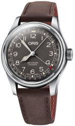 Pricehunter.co.uk - Price comparison & product search. Product image for  oris big crown pointer date for sale