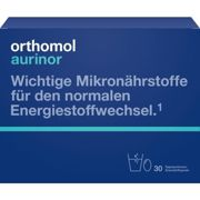ORTHOMOL aurinor granules 30 units
